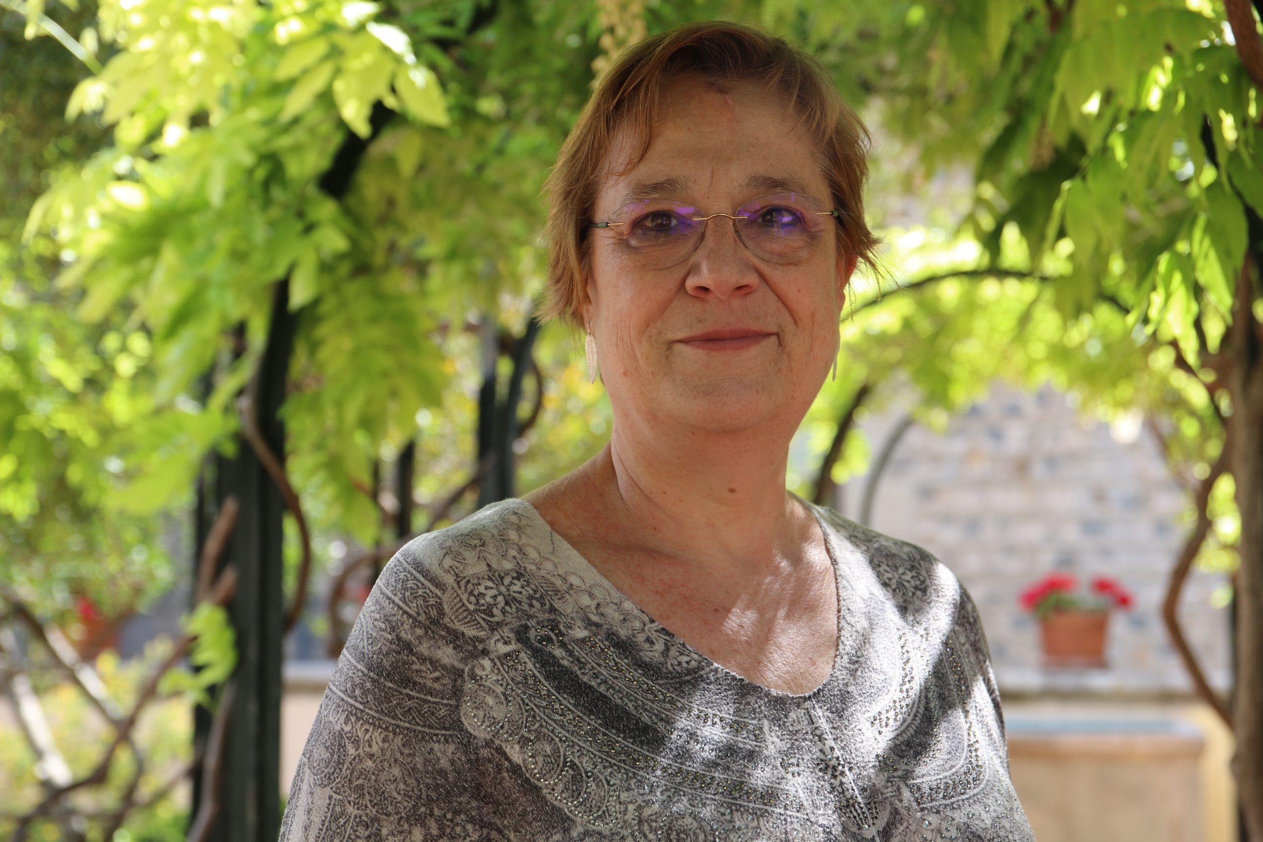 Maria Corominas - Vicepresidenta