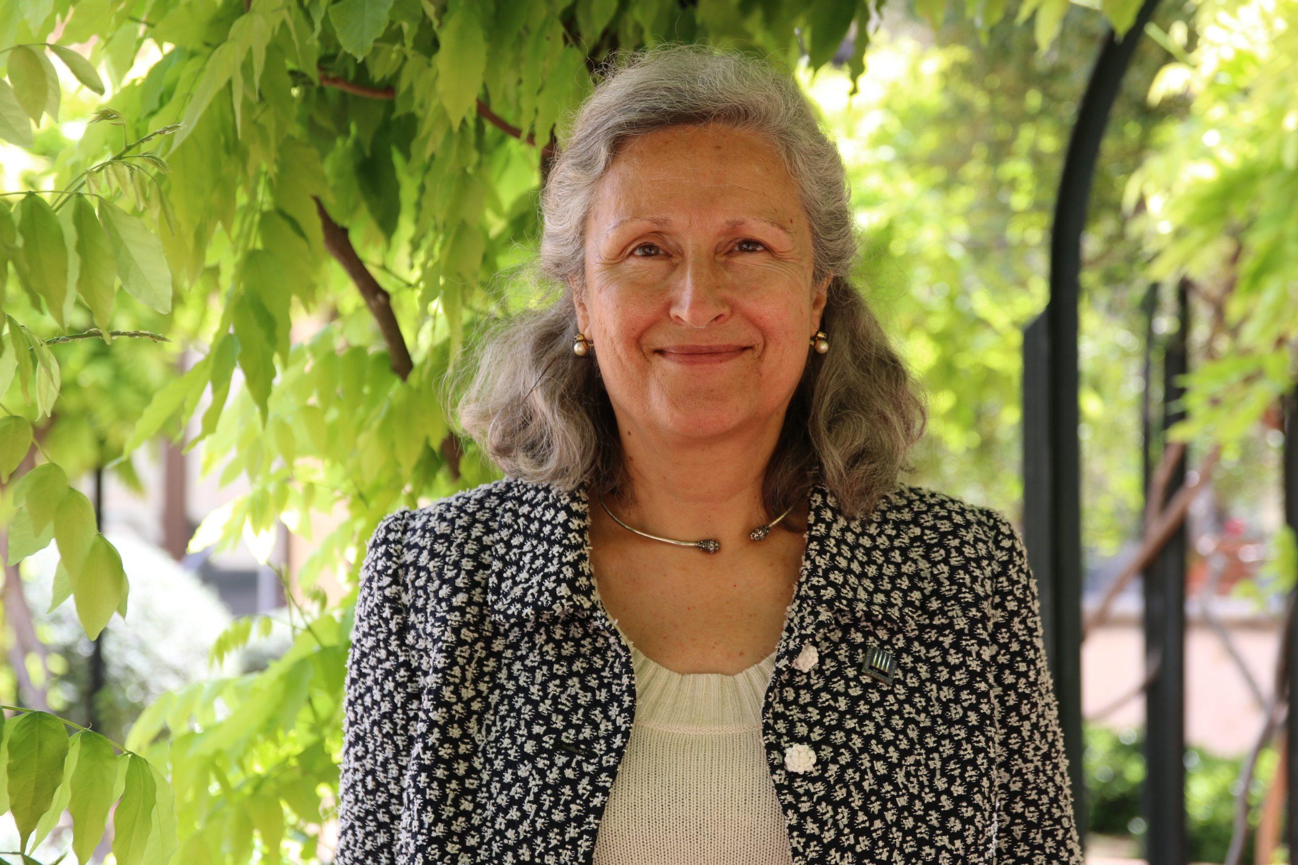 Marta Prevosti - Vicepresidenta