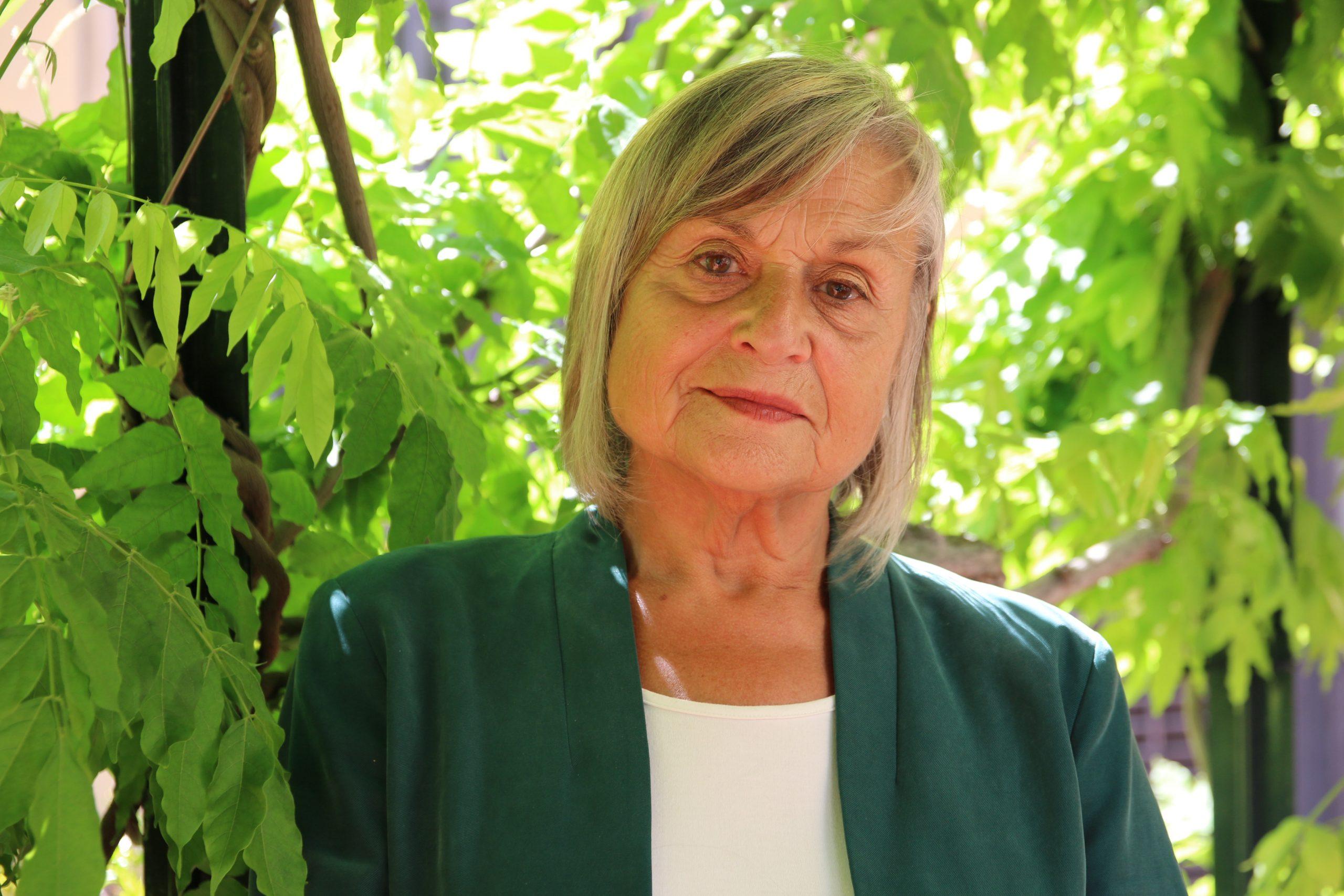 M. Teresa Cabré - Presidenta